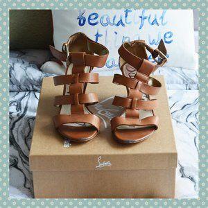 3/$30 - Sam Edelman Gladiator Sandals